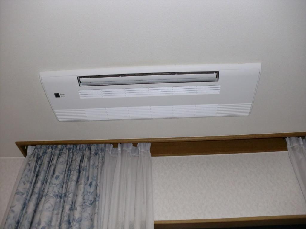 石川県白山市S様邸 エアコン取替工事のイメージ