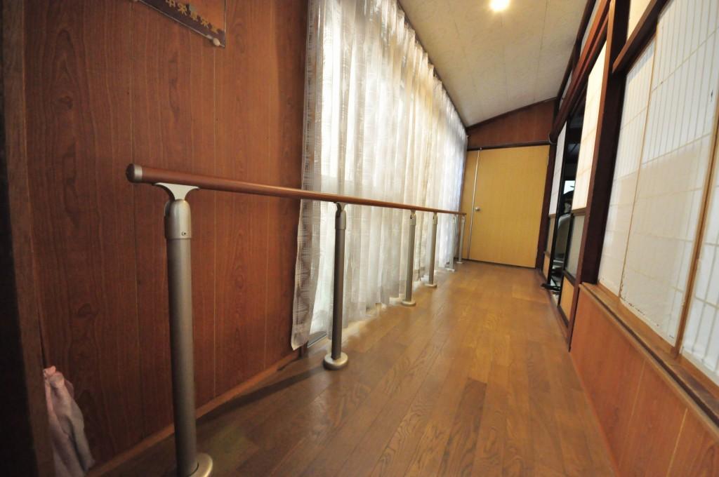 石川県加賀市A様邸 介護保険を活用したバリアフリー工事のイメージ